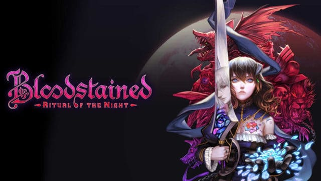 Bloodstained: Ritual of the Night Exquisite Steak