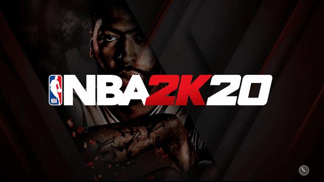 NBA 2K20 Cap Breaker