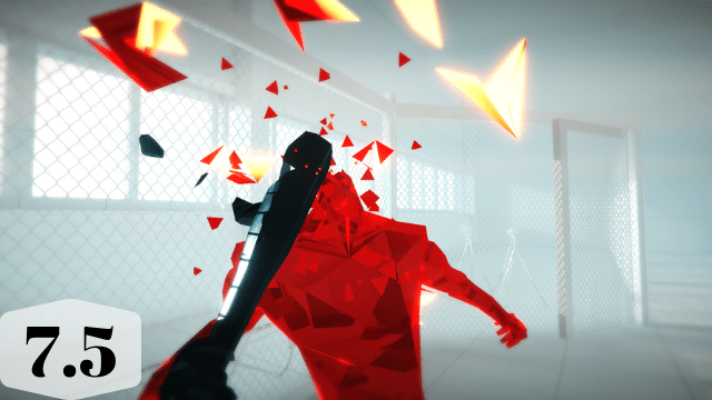 Superhot Switch Review