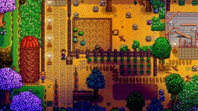 How to Make Hay in Stardew Valley