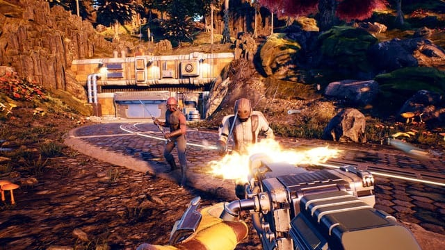 The Outer Worlds Duplication Glitch