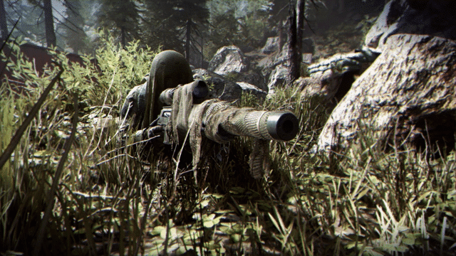 Modern Warfare PC Review