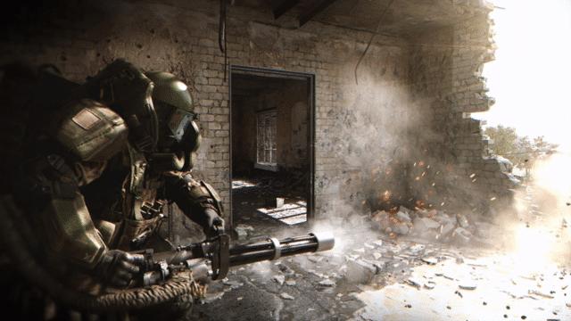 How to Unlock Otter in Modern Warfare