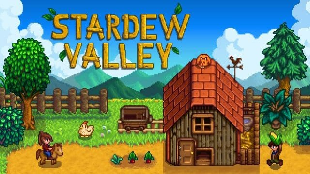 Stardew Valley Rabbit Foot