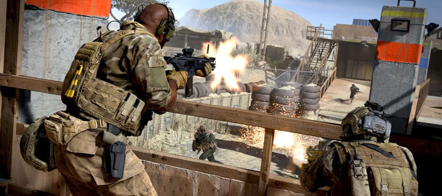 call of duty modern warfare c4 how to use