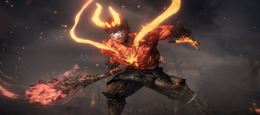 How to Transform in Nioh 2