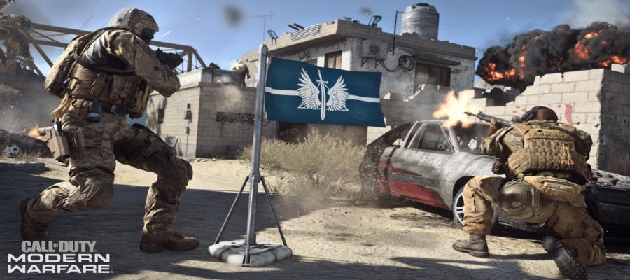 Modern Warfare Not Getting XP | Why am I getting no XP?