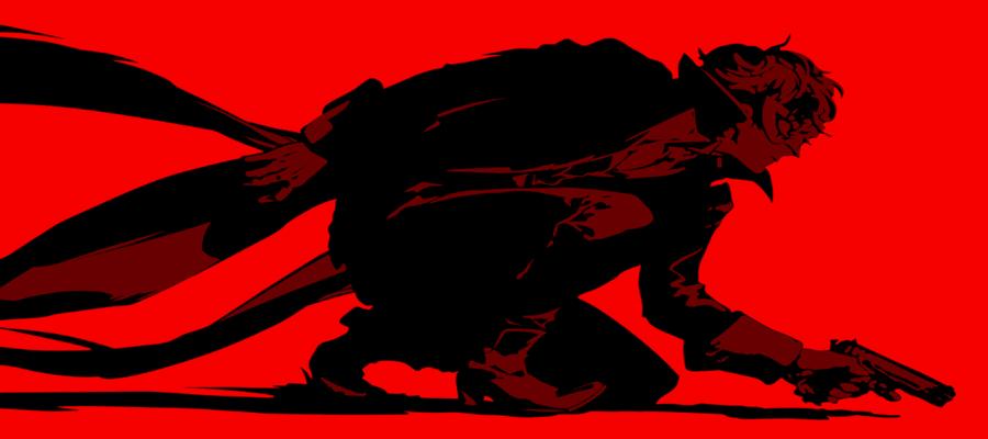 Persona 5 Royal Gallows Fusion